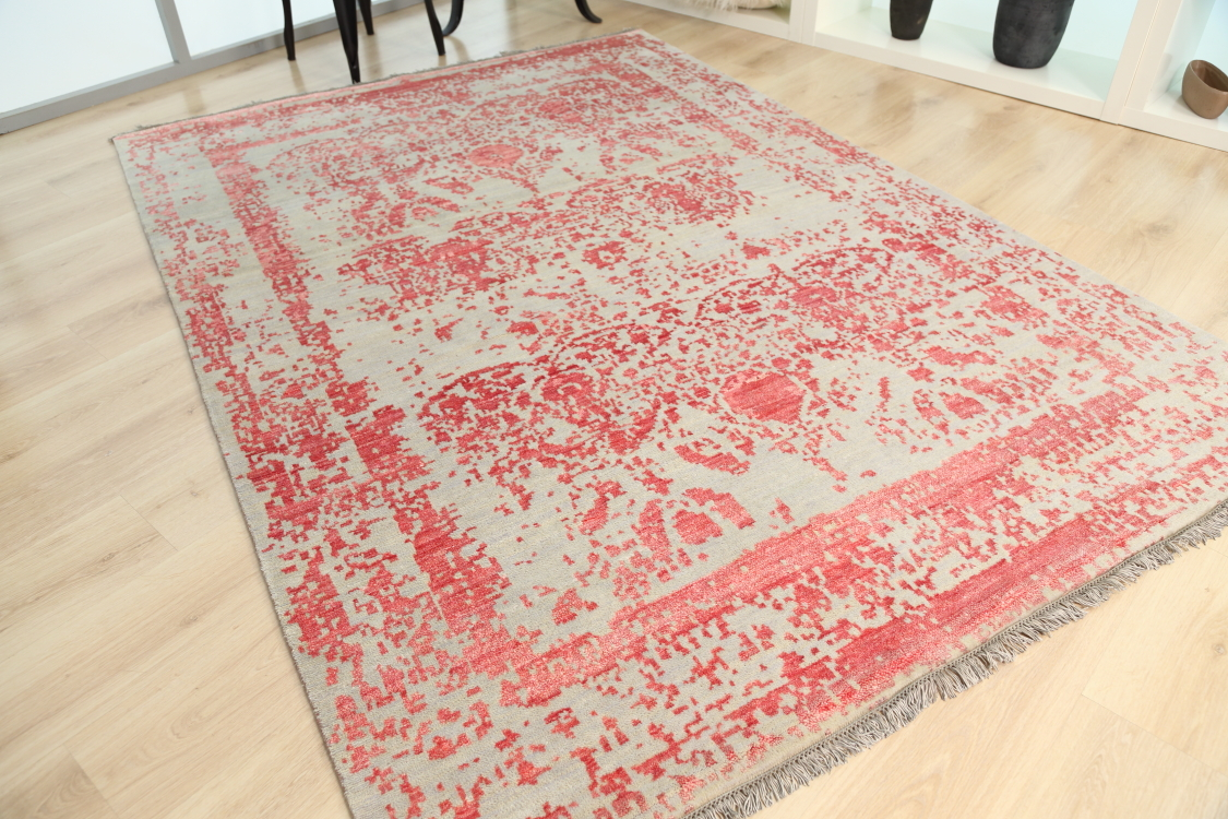 Why handmade rugs are a better option