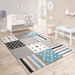 modern kid rug image is loading childrens-rug-stars-design-modern-kids-carpet-trendy- BMMCZJW