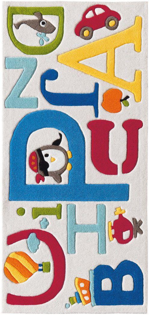modern kid rug modernrugs.com letter joy modern kids rug YEXJAXW