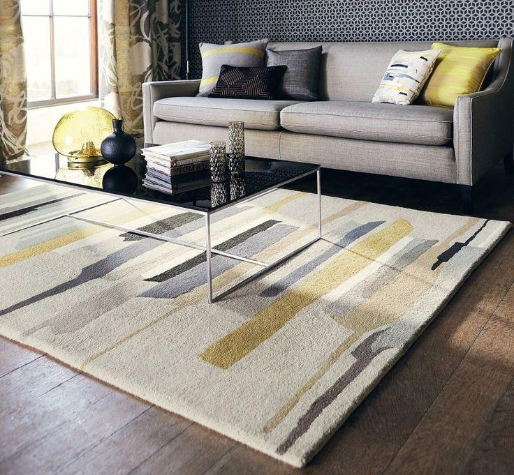 modern rugs online harlequin - zeal pewter 43004 rugs - buy online at modern rugs uk DIUGRHP