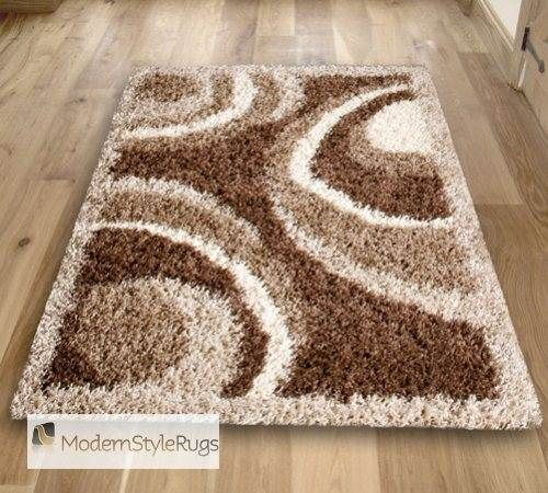 modern rugs online vista 4262 brown rug - buy online - free uk delivery IHJEZUW