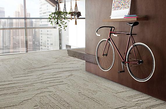 modular carpet diseña tu piso con alfombra modular de interface JRUIPHS