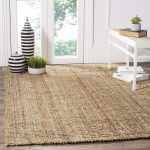 An overview on different types of natural rugs
