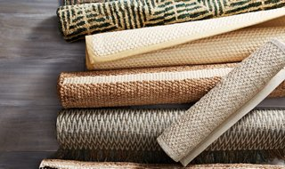 natural rugs our essential guide to natural-fiber rugs UVSVVJE