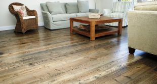 natural wood floors natural ash wood flooring contemporary-living-room DMNDNBE