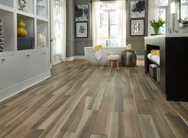 Natural wood tile floor lisbon cork 1st 10.5 mmx295mm clear ... YDWDNFD