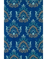 nautical rugs dalyn rugs aloft al5 area rug, 5u0027 by 7u00276 UBJQAKI