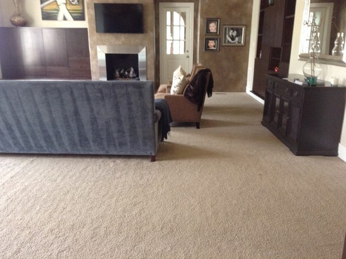 need help selecting wall to wall carpet for my living room! BRPKTVD
