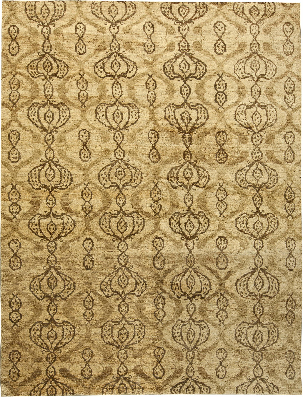 new carpet design rug by designer parkin saunders bunny williams designer rug ... OKAZISF
