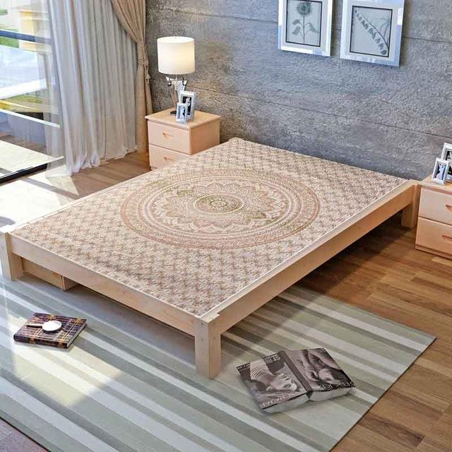 new indian mandala tapestry twin throw wall hanging beach picnic throw rug AQSJJYP