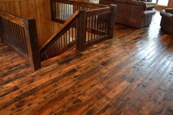 nice pine hardwood flooring reclaimed wood flooring enterprise wood products ABKWQCL