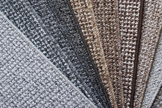 nylon carpet GERTHLD