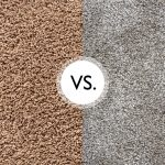 Properties of a nylon carpet