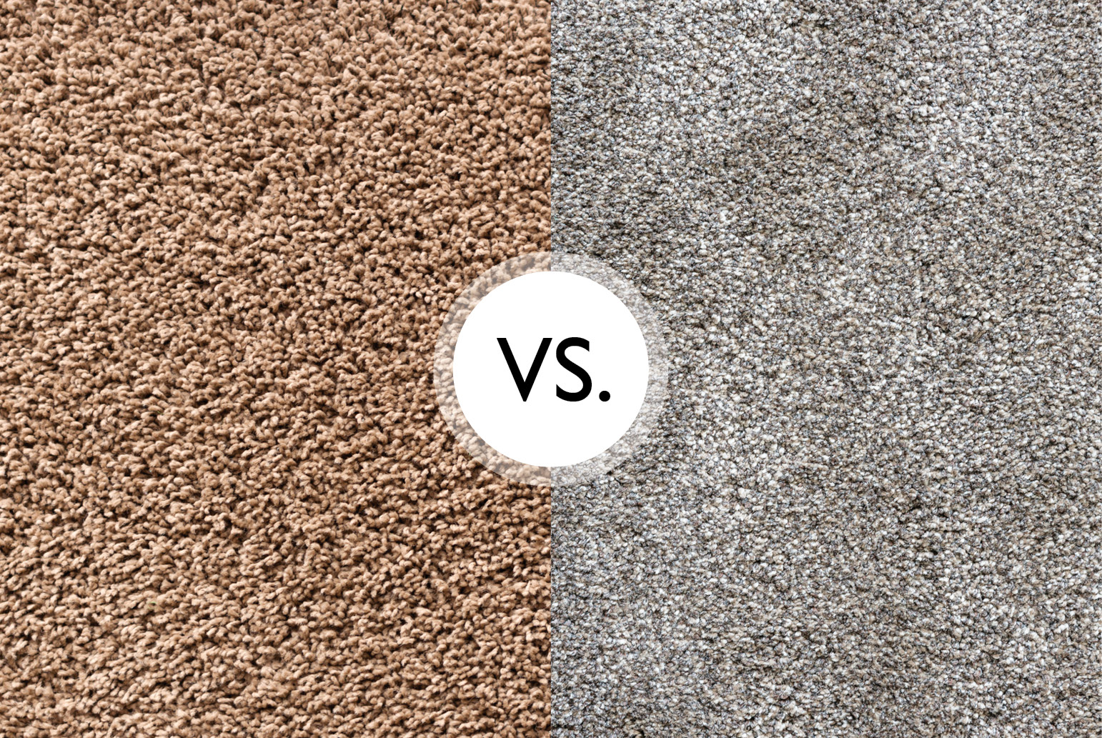 Properties of a nylon carpet