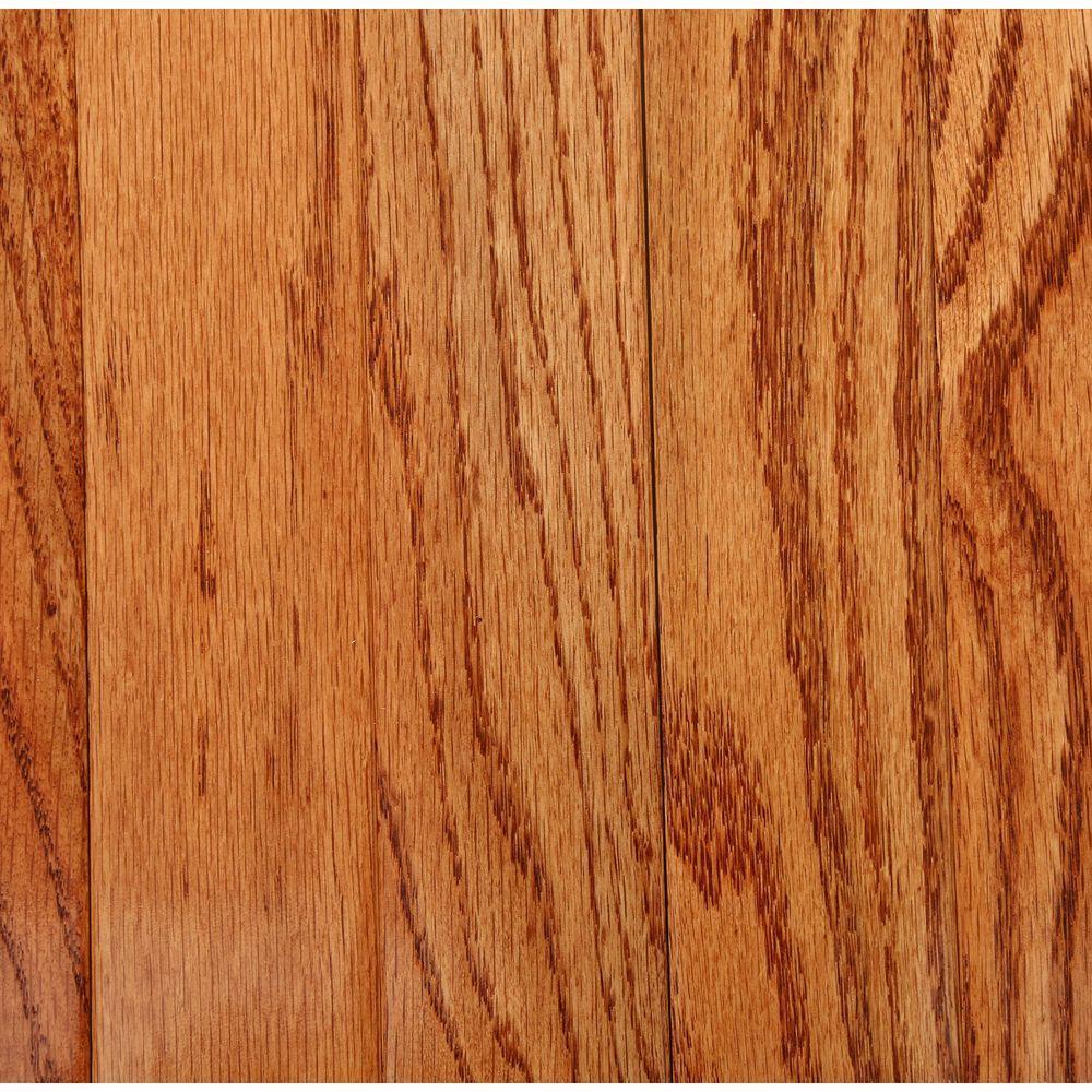 oak floors bruce plano marsh oak 3/4 in. thick x 2-1/4 YIDABRO