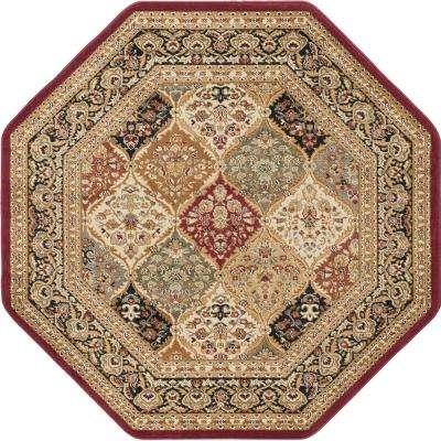 octagon rugs sensation ... WAGZJRB