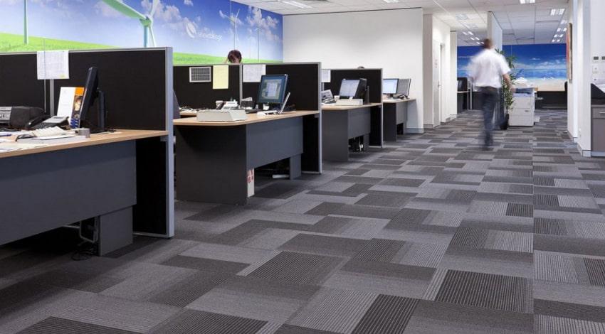 office carpet the benefits of interim maintenance ZQBSXID