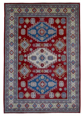 oriental carpet patterns kazak oriental rug OAUQIWK