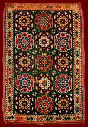 oriental carpets contact TUSKSYO