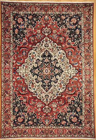 oriental carpets never go out of trend irrespective of its color, design, LQKAJEG