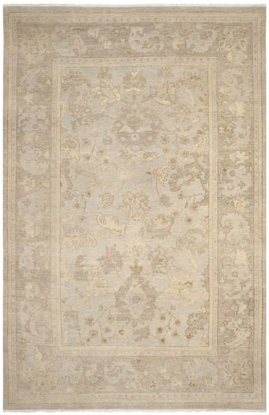 oushak rugs silver RAPWJJM