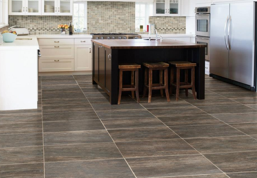 outstanding miraculous kitchen tile flooring of fabulous porcelain for floor  in pertaining LIKGFWN