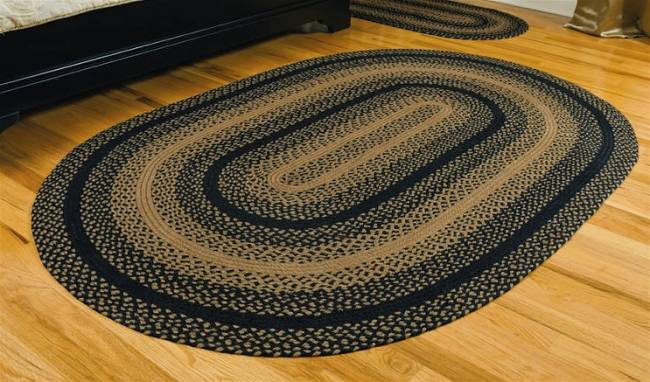 oval braided rugs braided rugs-pass warmth CFYCCLV