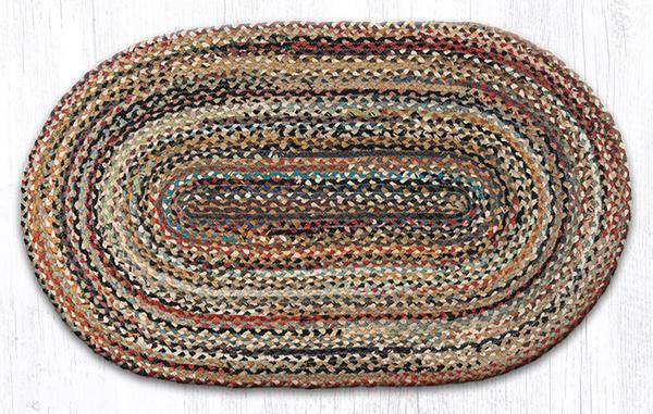 oval braided rugs click here to enlarge LYPIUSJ