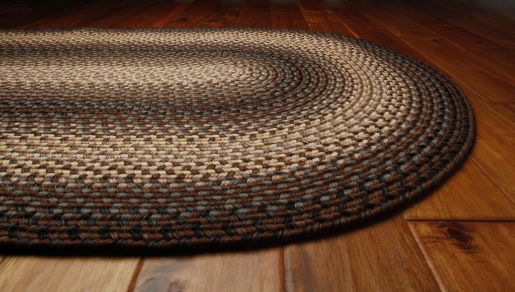 oval braided rugs driftwood braided rug an ultra durable outdoor ru on walmart braided rugs OKUDFFZ