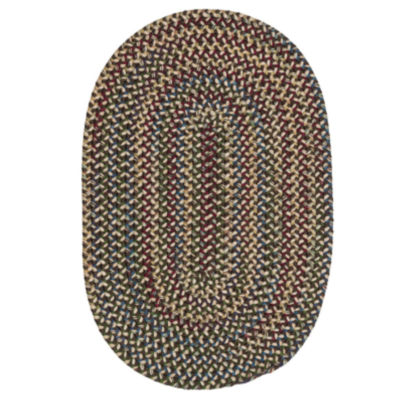 oval rug oval rugs for the home - jcpenney AHVFPIO