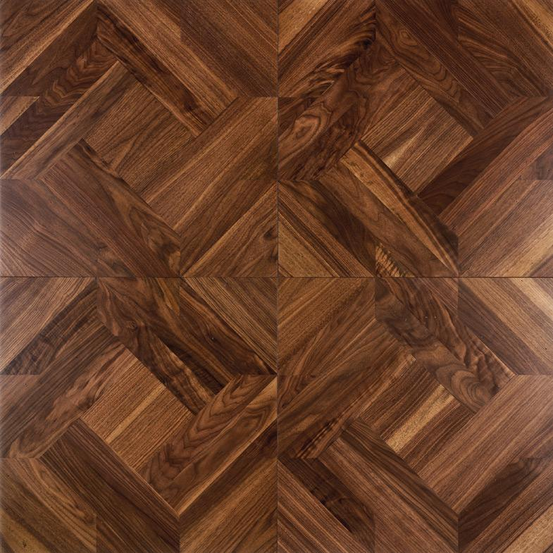 parquet wood flooring 2018 solid wood floor parquet flooring polygon decorative wood floor  burmese teblack ZYZLAQM