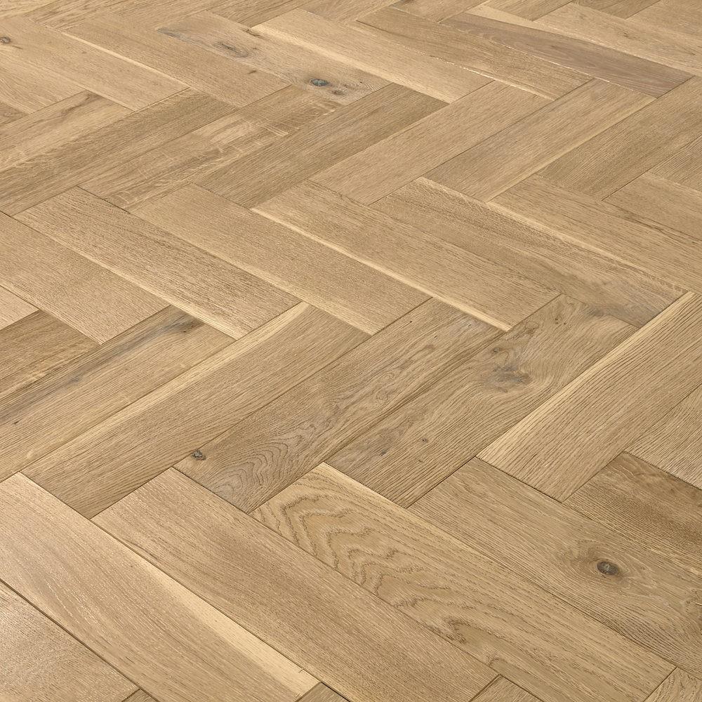 parquet wood flooring luxury whitewashed parquet oak solid wood flooring sliding card image CQNPNFM