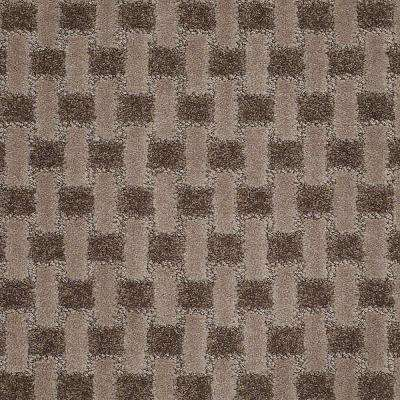 pattern carpet carpet sample - kingu0027s cross - in color deer tracks 8 in. x OWQGVCH