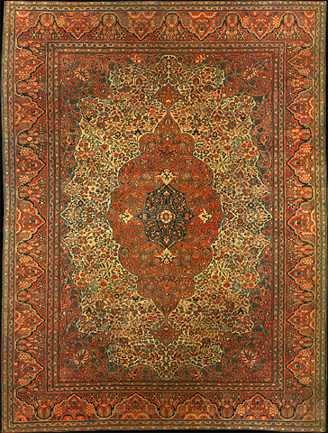 persian carpets and rugs persian ferahan sarouk rug GBOPIMD