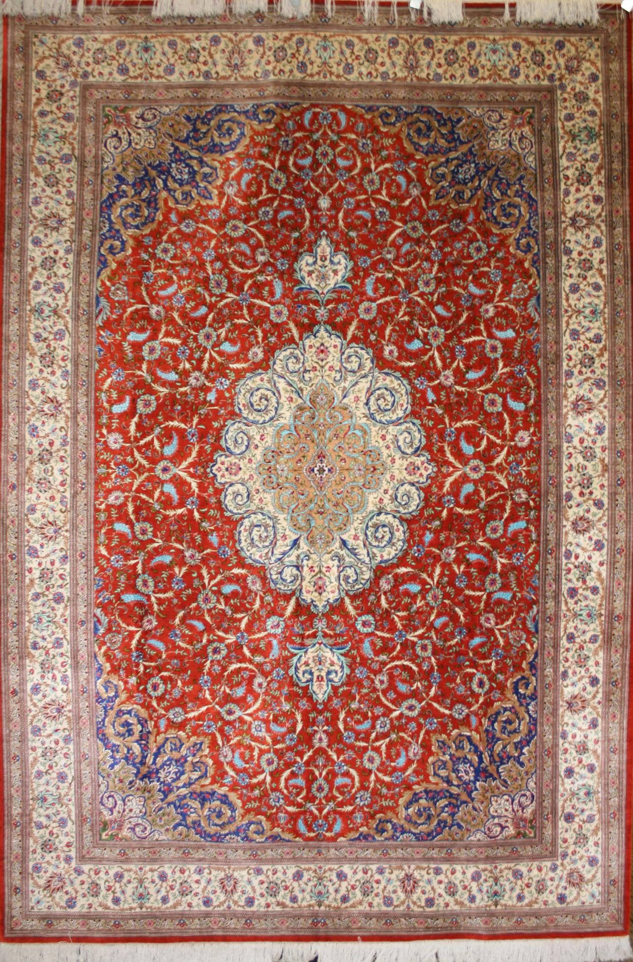 persian u0026 oriental silk rugs ONQZZRX