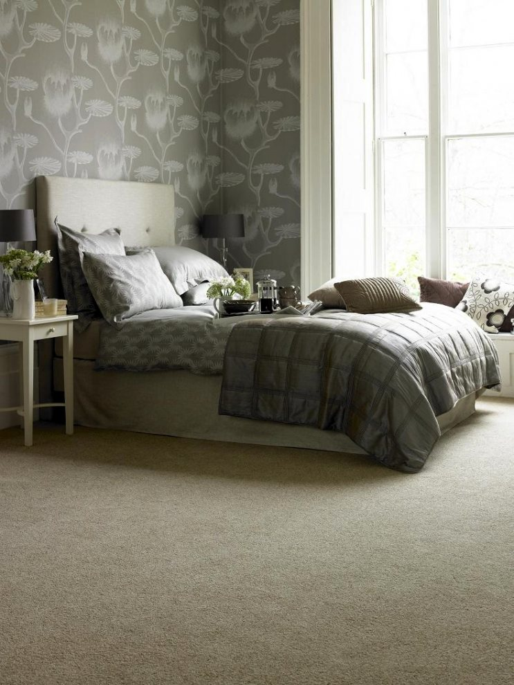 photo 1 of 10 carpet choices for bedrooms #1 bedroom carpet RYUBVSG