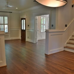 photo of joe hardwood floors - houston, tx, united states. refinished and URJCHSS