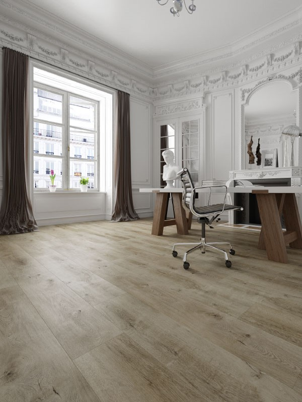 Get to know about plank flooring