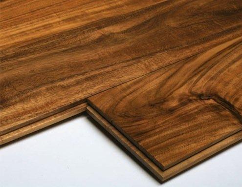 prefinished hardwood flooring prefinished or unfinished wood flooring - acacia MBGFZAY