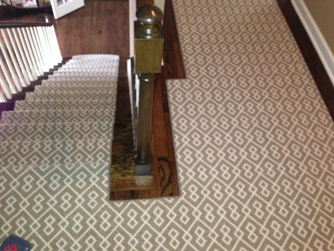prestige mills carpet matching carpeted stairs u0026 hallway in khaki colored quality gemini carpet  from IYNMBNW