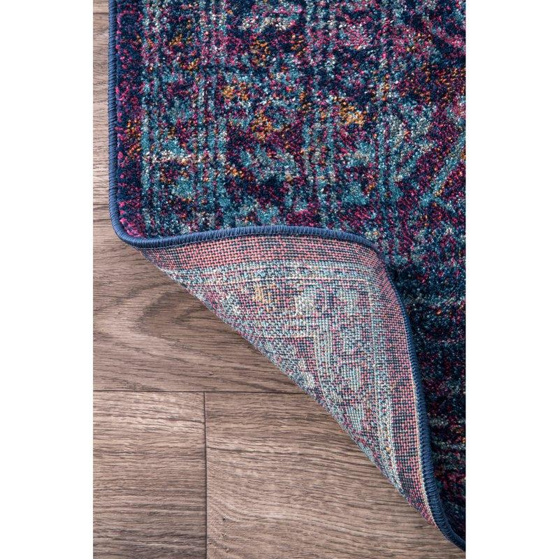 Purple area rug daveney purple area rug WQPKGST