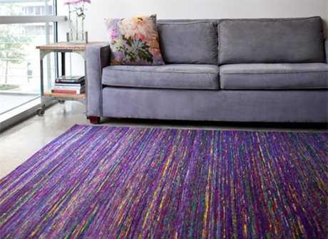 Purple area rug feizy rugs arushi rectangular purple area rug EYNEGTI