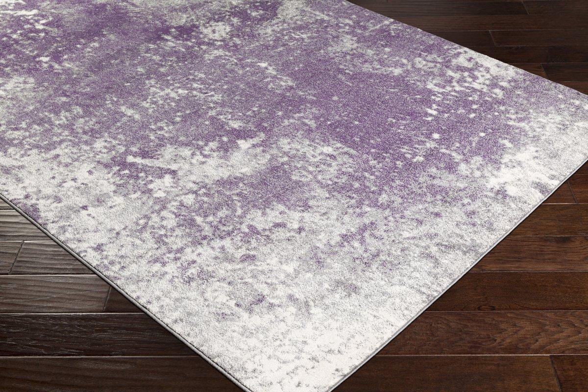 Purple area rug home interior: simplified purple area rug 5x7 homecoach design ideas from purple OFIXTNL