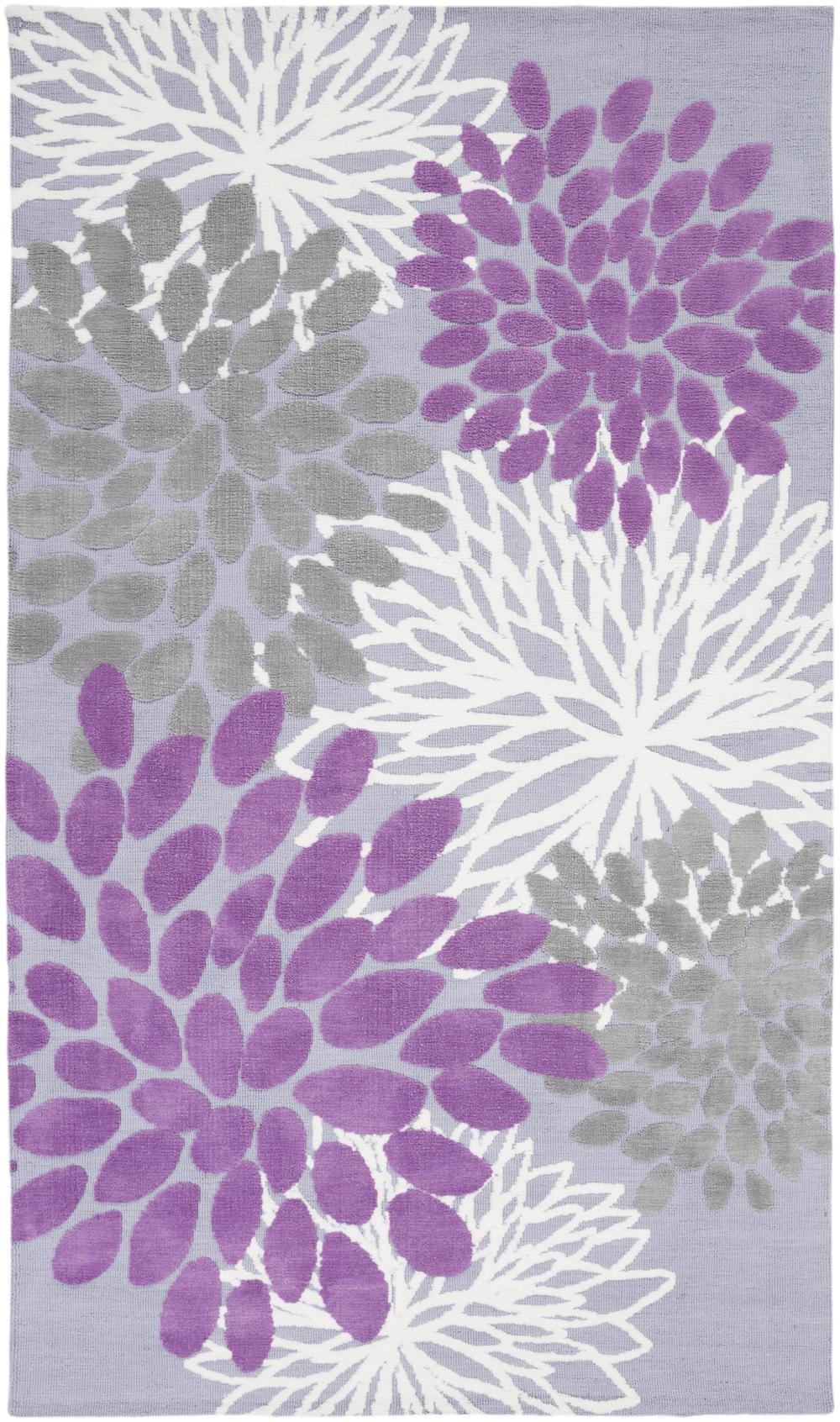 Purple area rug tap to expand ZGQEQKO