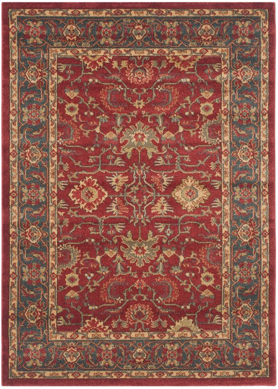 Red area rug coleraine red area rug SFTWUMA