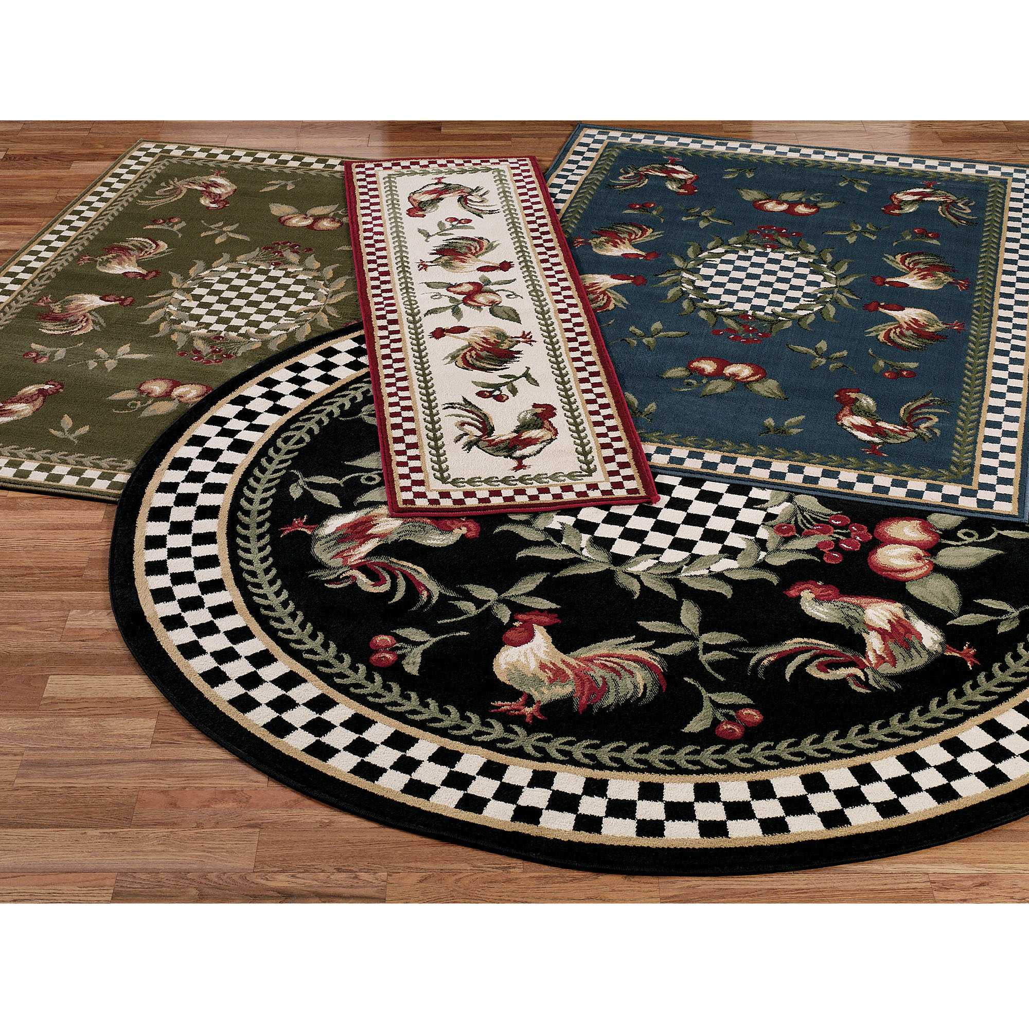 Rooster rugs rooster rugs for the kitchen collection including fascinating mat images  ideas in ARJRGEM