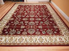 Rug carpet large traditional 8x11 oriental area rug persian rugs 5x8 carpet 2x3 living MDVKMCA