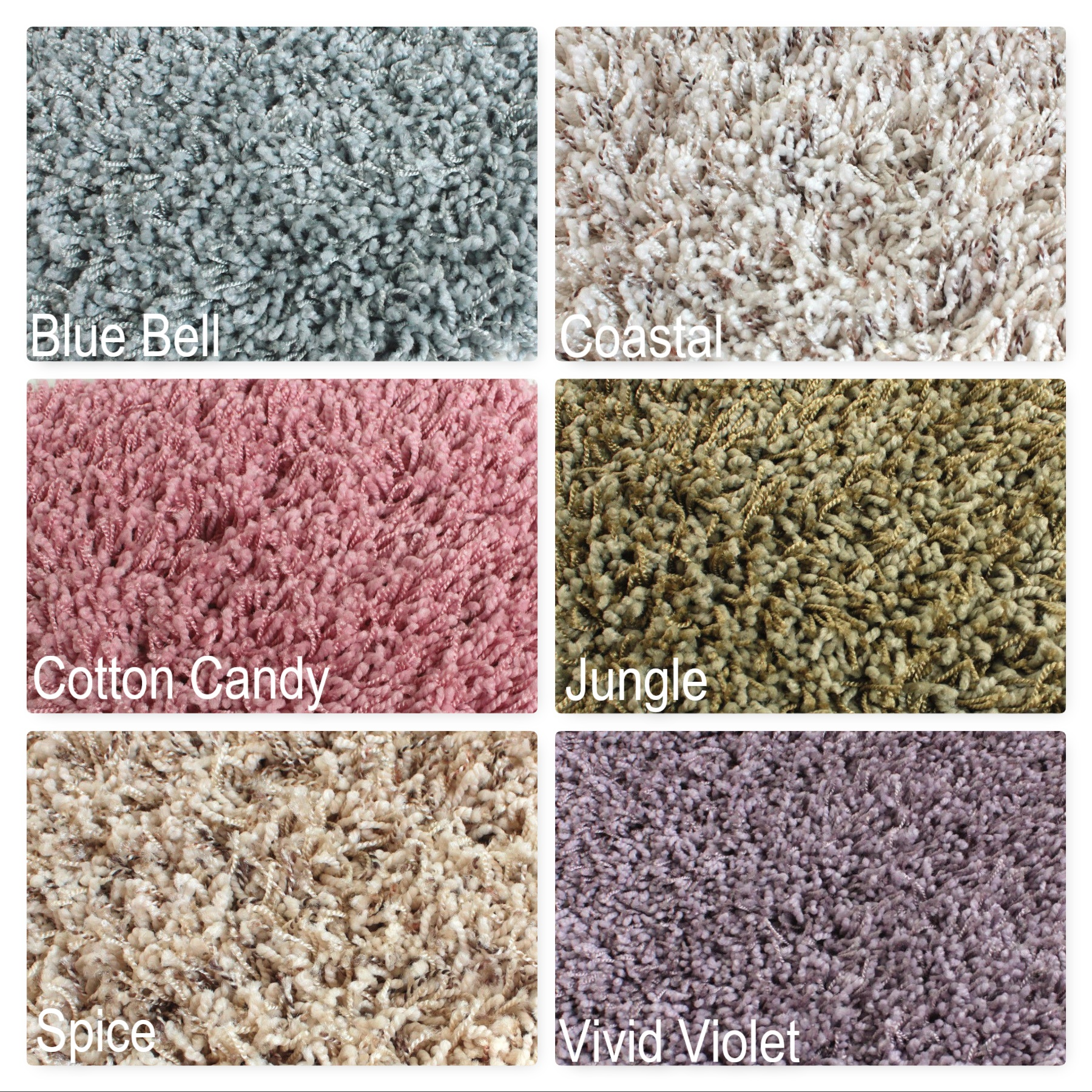 Rug carpet uptown girl indoor shag carpet area rug collection | 1u2033 thick 63 oz UIXKPWH