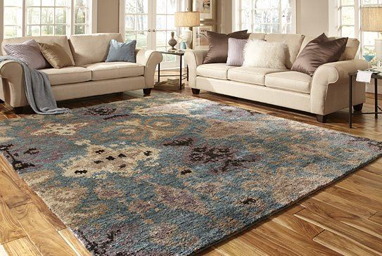 How to buy your rug online for your living space