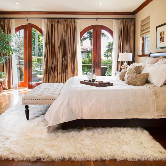 rugs in bedroom mediterranean heaven mediterranean-bedroom VQWUCKO
